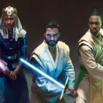 """Star Wars: The High Republic: The Rising Storm"" to be Second ""High Republic"" Adult Novel, Set for July Release"