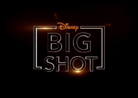 """The Disney+ Series """"Big Shot"""" Shuts Down Production for the Rest of 2020 Due to a Positive COVID-19 Test"""