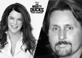 """""""The Mighty Ducks: Game Changers"""" Set as Title for Disney+ Series Based on Beloved Film"""