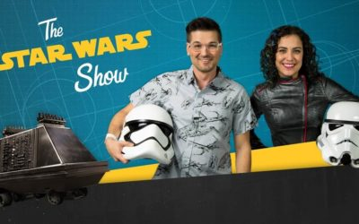 """The Star Wars Show"" is Going On a Indefinite Hiatus, Will Return for Occasional Specials on YouTube"