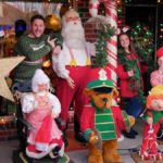 "Interview: ""The Great Christmas Light Fight"" Contestant  Ben Sumner Shares How His Displays Bring a Little Light to His Community"