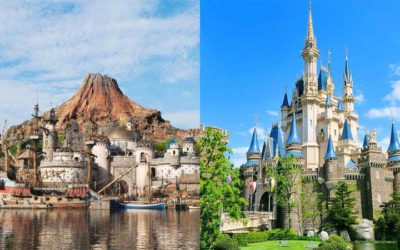 Tokyo Disney Resort to Introduce Variable Pricing Early Next Year