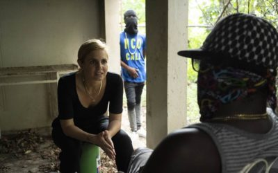 "TV Review: ""Trafficked with Mariana van Zeller"" is a Shocking Nat Geo Docu-Series That's Highly Addicting"