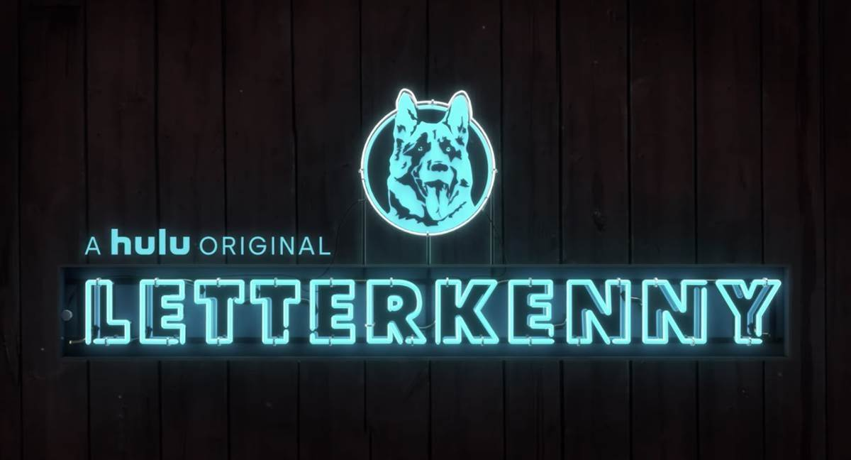 "Season 9 of ""Letterkenny"" Comes to Hulu on December 26th"
