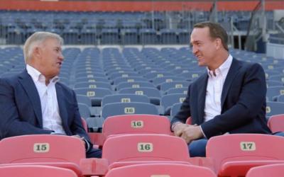"TV Review - ""Peyton's Places: John Elway"" on ESPN+"