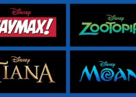 "Walt Disney Animation Studios Announces 4 TV Series Coming to Disney+: ""Baymax!,"" ""Zootopia+,"" ""Tiana"" and ""Moana, The Series"""