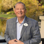 Walt Disney World Executive Jim MacPhee Retiring