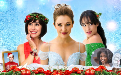 "Watch Disney's Broadway Princesses in the Virtual Concert ""Broadway Princess Holiday Party"""