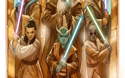 What is The High Republic? A Guide to Lucasfilm's Bold Step Backward in the Star Wars Universe
