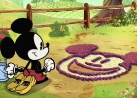 """TV Recap: The Wonderful World of Mickey Mouse - """"Keep on Rollin'"""" and """"The Big Good Wolf"""""""