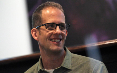 A Look at Pete Docter's Rise at Pixar and What's Next for the Studio