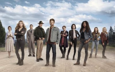 """TV Recap: The First 5 Episodes of """"Big Sky"""" Ahead of the Winter Premiere on ABC"""