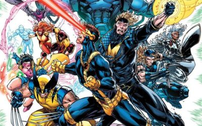 """Adam-X's Connection to the Summers Bloodline and More Will Be Revealed When """"X-Men Legends"""" Comes Out This February"""