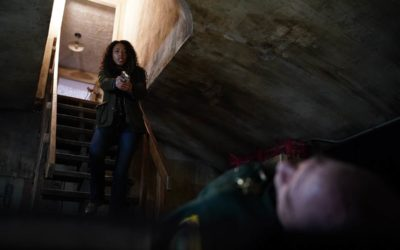 """TV Recap: """"Big Sky"""" Episode 6 """"The Wolves Are Always Out for Blood"""" Finds Jenny and Cassie Searching for Ronald"""