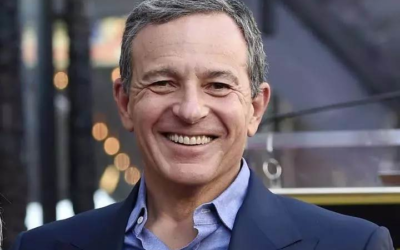 Bob Iger and Willow Bay Donate $5 Million to Help Small Businesses Around Los Angeles
