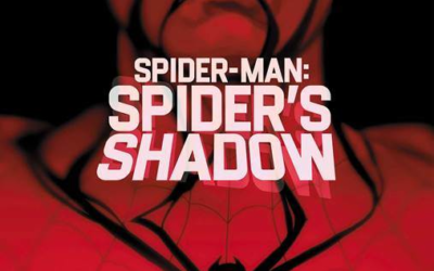 """Chip Zdarsky and Pasqual Ferry Bring A Tale of Peter Parker On The Edge in """"Spider-Man: Spider's Shadow"""""""