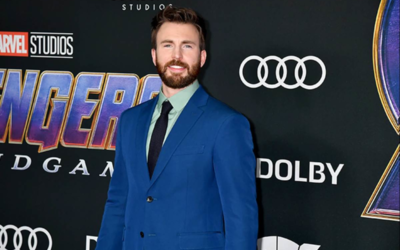 Chris Evans Reportedly In Talks To Play Steve Rogers Again in a Future Marvel Cinematic Universe Project