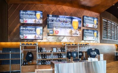 City Works Eatery and Pour House Now Offering Online Ordering
