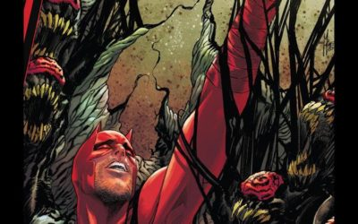 """Comic Review - """"Daredevil #26"""" Add Another Dark Turn to """"King in Black"""""""