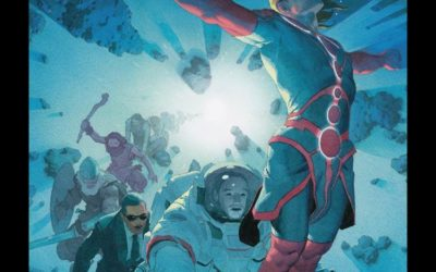 """Comic Review - """"Eternals #1"""" is a Great Introduction to a Very Different Cast of Characters"""