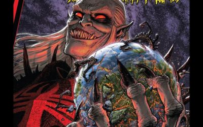 """Comic Review - """"King in Black: Planet of the Symbiotes"""" Adds Even More Excitement to the Crossover Event"""