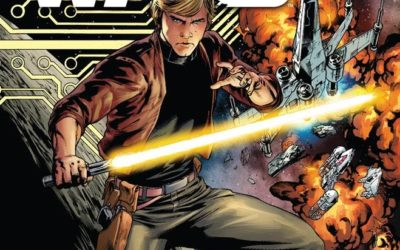 "Comic Review: ""Star Wars"" (2020) #10"