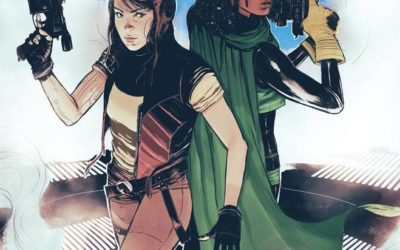 """Comic Review - """"Star Wars: Doctor Aphra"""" (2020) #7"""