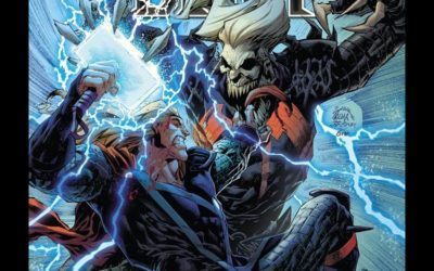 "Comic Review - Thor Takes the Fight to the Next Level in ""King in Black #3"""