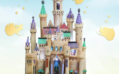 shopDisney's Disney Castle Collection Features Famous Animated Palaces