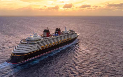 Disney Cruise Line Announces Suspensions for All Departures Through April and Select Sailings in May