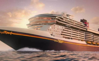 Disney Cruise Line Has Cancelled Sailings Through March 2021