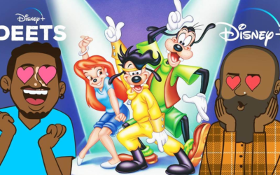 "Disney+ Deets Shares Fun Facts About ""A Goofy Movie"" in Newest Episode"