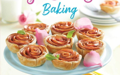 "Cookbook Review: ""Disney Princess Baking"" is Good for Experience Bakers, Not for Beginners"