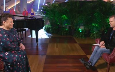 Disney Vacation Club Kicks Off 30 Year Anniversary Celebration With Musical Performance by Keala Settle, Perks and Games for Members