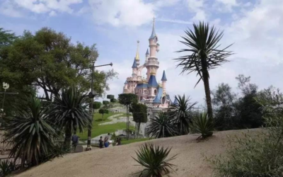"""Disneyland Paris Moves Reopening Date to April 2 Due to """"Prevailing Conditions"""" in Europe"""