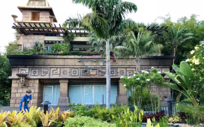 Star Wars Trading Post Moving Into Former Rainforest Cafe at Downtown Disney, WonderGround Gallery Reopening