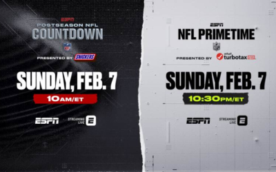 ESPN to Provide Weeklong Coverage of Super Bowl LV Across All Platforms
