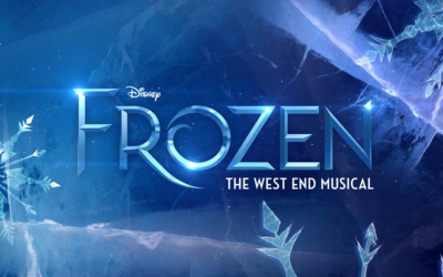 "Disney Theatrical Postpones Opening of West End Production of ""Frozen"""