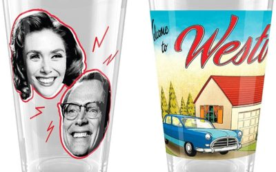 """Get Ready for """"WandaVision"""" With This 2-Pack of  Cups Based on the New Marvel Series"""