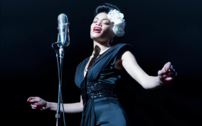 """Hulu Acquires Rights For """"The United States Vs. Billie Holliday,"""" Debuts Trailer For Aniticipated Hulu Original Film"""