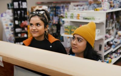 """Hulu Shares First Look at Teen Quest Comedy """"Plan B"""" From Director Natalie Morales"""