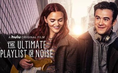 "Movie Review: ""The Ultimate Playlist of Noise"" is Hulu's New Inspirational Drama"