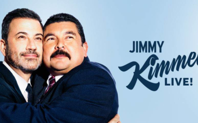 """""""Jimmy Kimmel Live!"""" Executive Producer Leaves Show After Just 6-Months"""