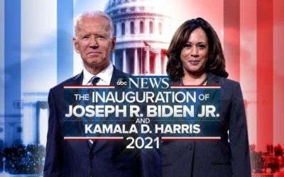 ABC News To Provide Full Coverage, Primetime Special of Joe Biden's Inauguration