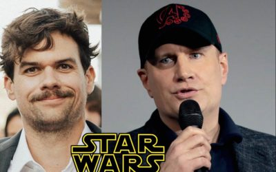 """Loki"" / ""Doctor Strange 2"" Screenwriter Michael Waldron Will Reportedly Write Kevin Feige's Star Wars Movie"