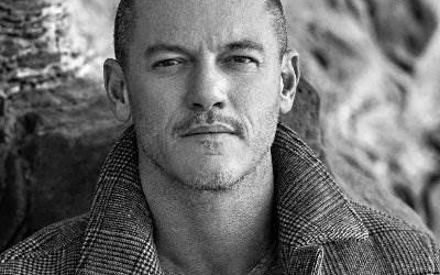 """Luke Evans To Play The Coachman in Live-Action Remake of """"Pinocchio"""""""