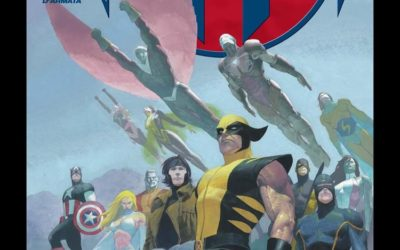 "Make Mine Marvel: Looking Back at ""House of M"""