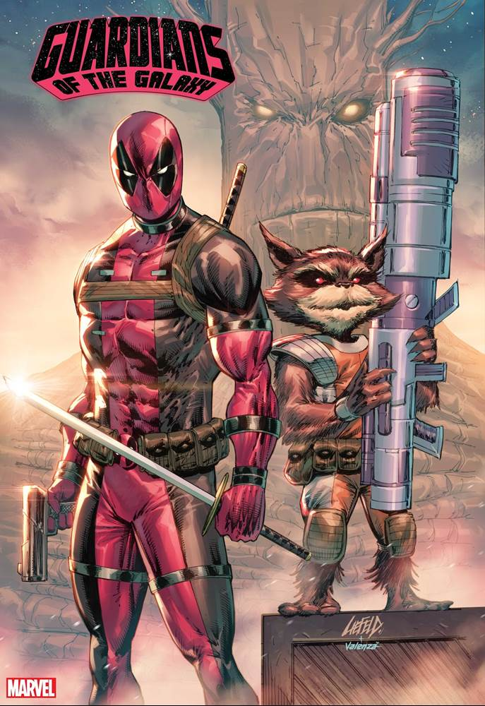 Marvel Celebrates Deadpool S 30th Anniversary With Variant Covers From Rob Liefeld Laughingplace Com