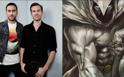 """Marvel's """"Moon Knight"""" Adds Director Duo Justin Benson and Aaron Moorhead Ahead of March Filming Schedule"""