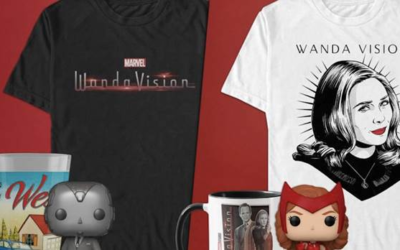 """Marvel Must Haves"" Will Reveal Products for Marvel Series Coming to Disney+"